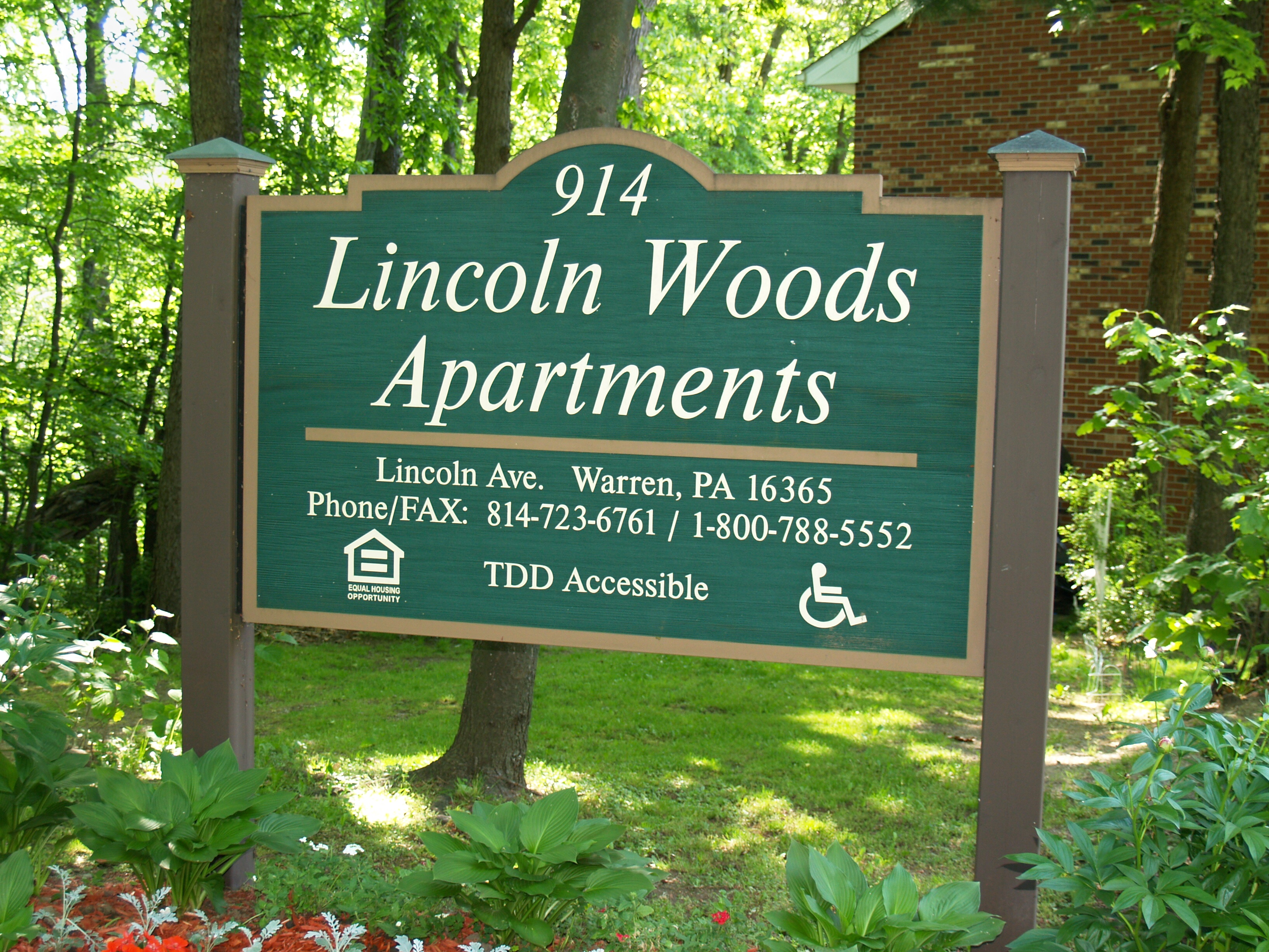 Image of Lincoln Woods Apartments