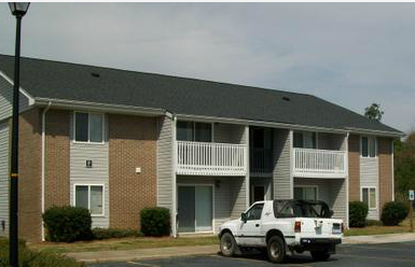 Image of Meadow Park Apartments in Mullins, South Carolina