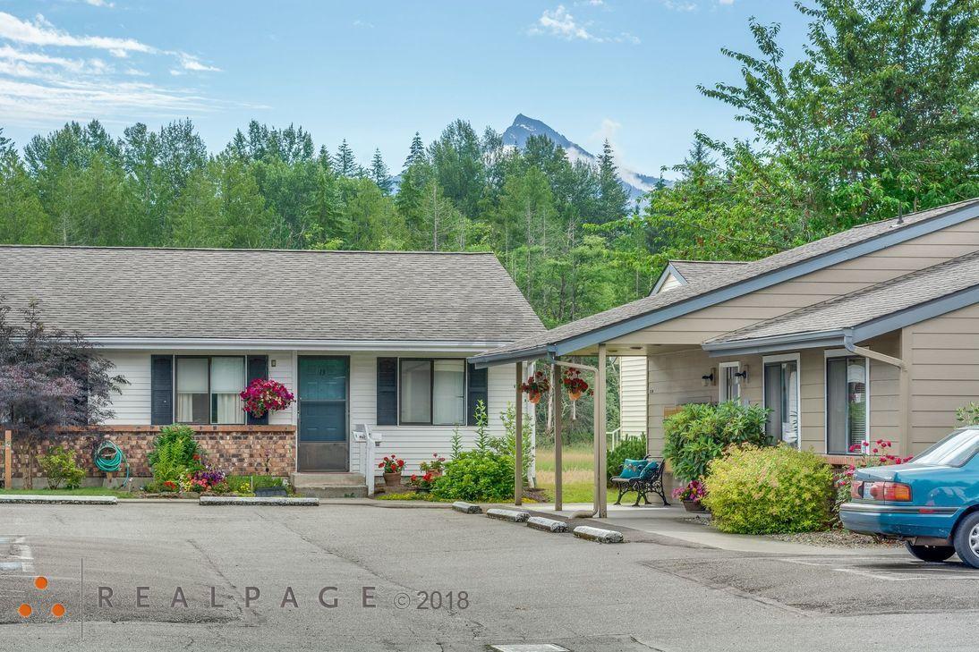 Image of Montclair Apartments in Granite Falls, Washington