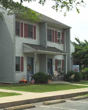 Image of Nottingham Estates  in Elysburg, Pennsylvania