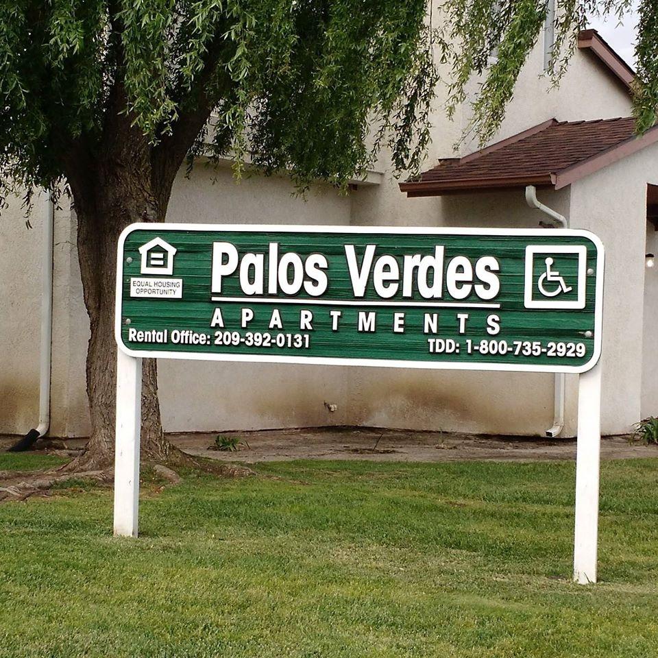 Image of Palos Verde Apartments in Dos Palos, California