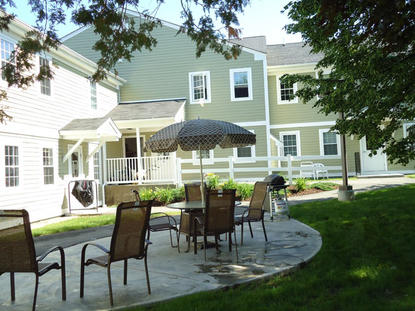 Parkview Apartments | Pittsfield, ME Low Income Apartments
