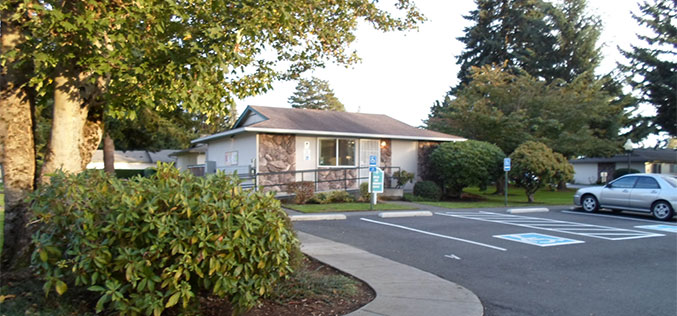 Image of Pilchuck I Apartments
