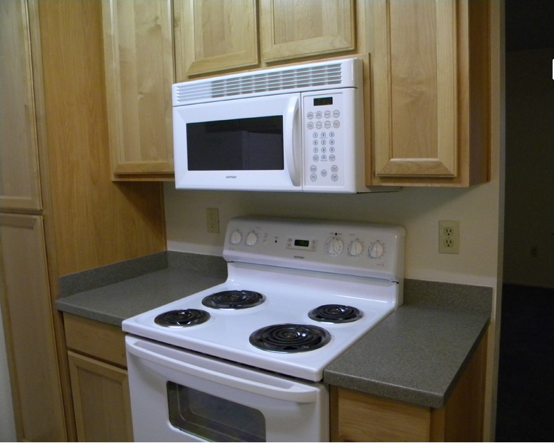 Image of Placerville Apartments
