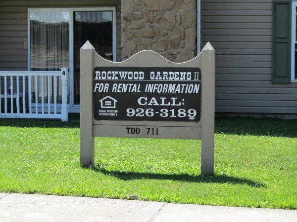 Image of Rockwood Gardens II in Rockwood, Pennsylvania