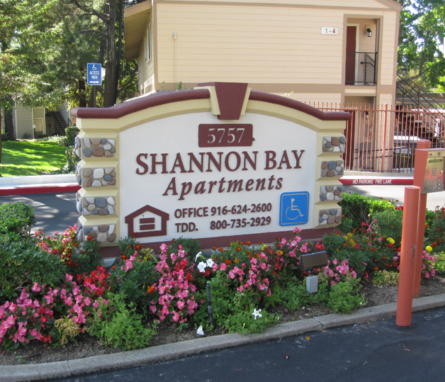 Image of Shannon Bay Apartments