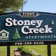 Image of Stoney Creek Apartments in Lucasville, Ohio