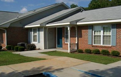 Image of The Oaks Apartments