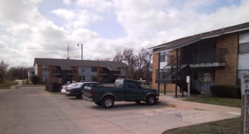 Image of Town Oak XIV Apartments