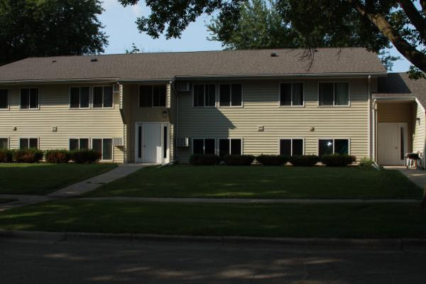Image of Tracy Area Housing