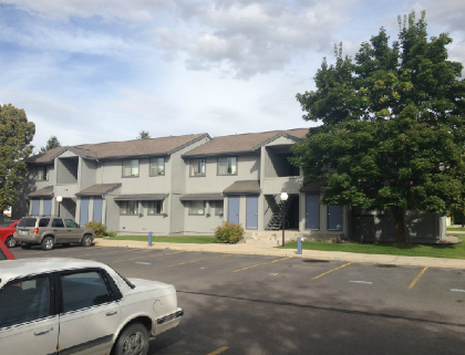 Image of Two Mile Vista Apartments in Kalispell, Montana