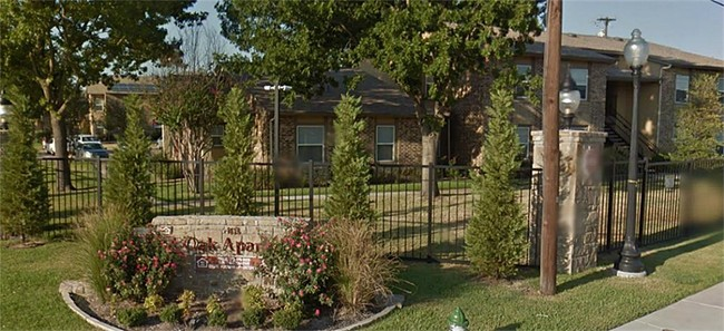 Image of Red Oak Apartments in Red Oak, Texas
