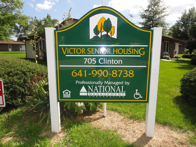 Image of Victor Senior Citizens Housing