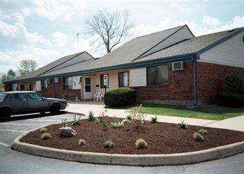 Image of Woodview Common Apartments in Eaton, Ohio