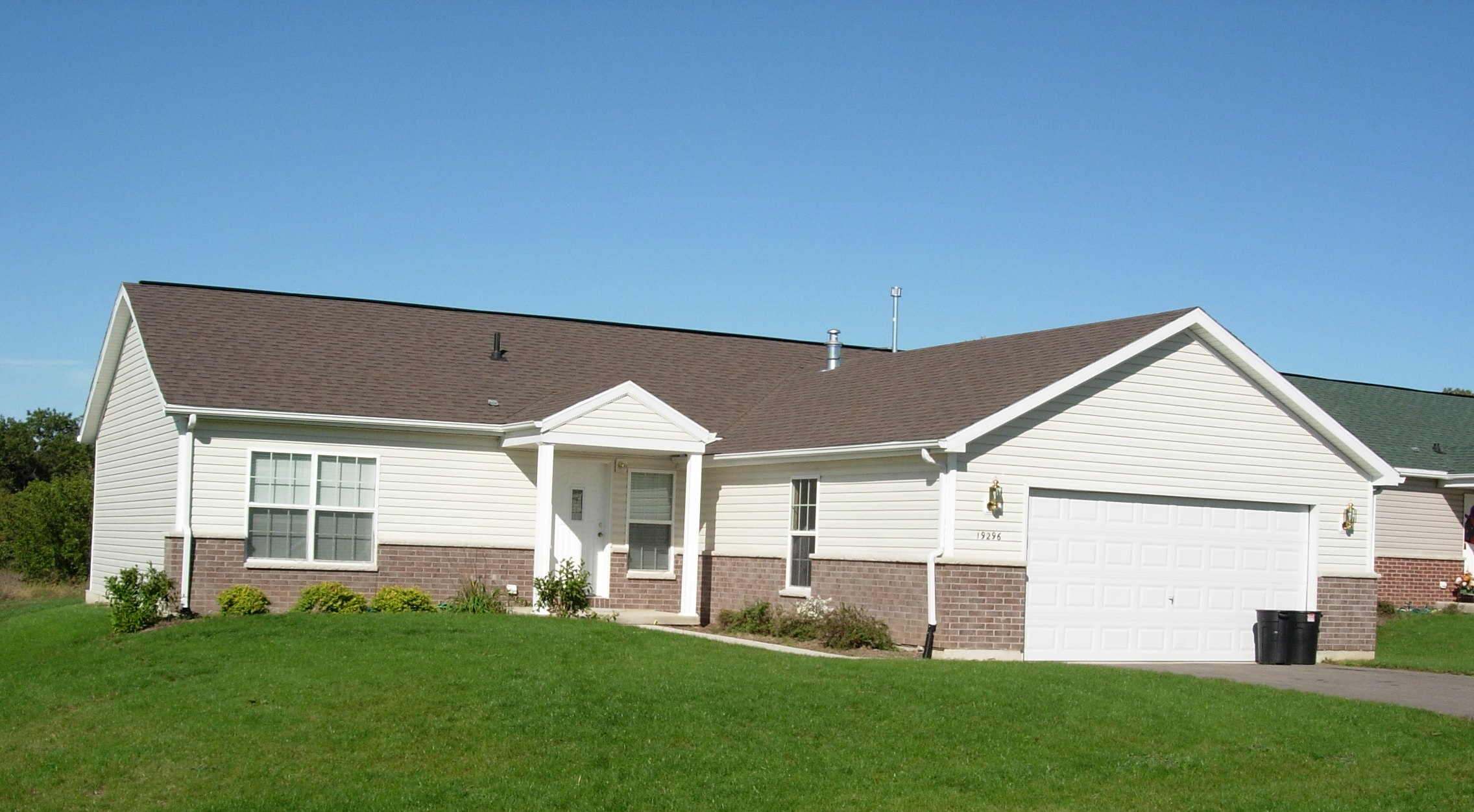 Image of Badger Ridge Homes in East Dubuque, Illinois