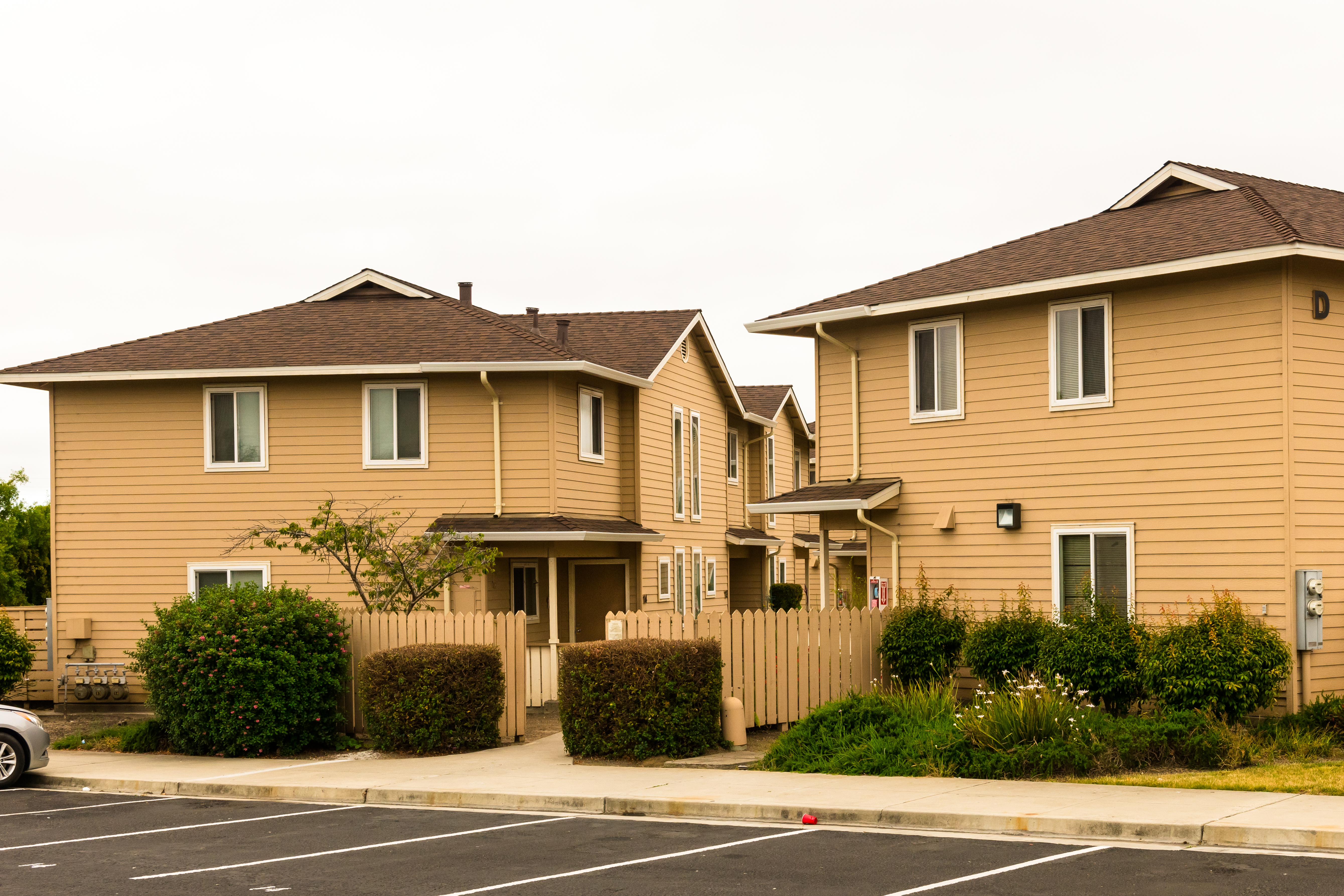 Housing Authority of the County of Monterey, CA | Section 8