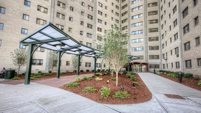 Image of Harborview Towers
