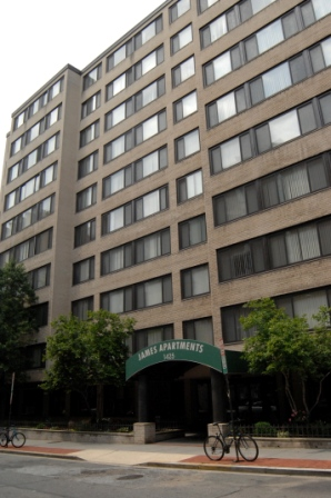 Image of James Apartments