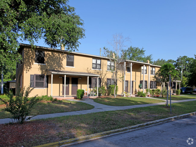Image of Reeves Terrace in Orlando, Florida