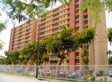 Image of Claude Pepper Tower in Miami, Florida