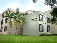 Image of Biscayne Plaza in Homestead, Florida