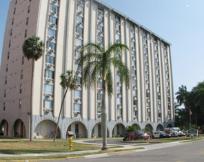 Image of Royal Palm Towers in Fort Myers, Florida