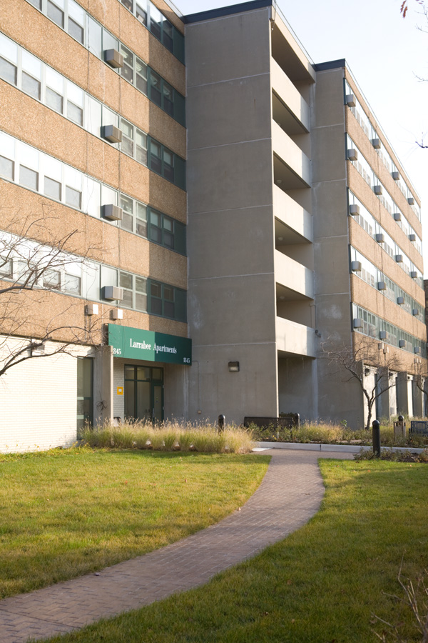Image of Elizabeth Woods Apartments