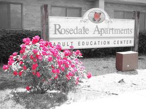 Image of Rosedale Hi - Rise in Elkhart, Indiana