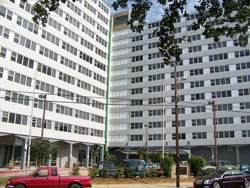 Image of Guste Homes High Rise