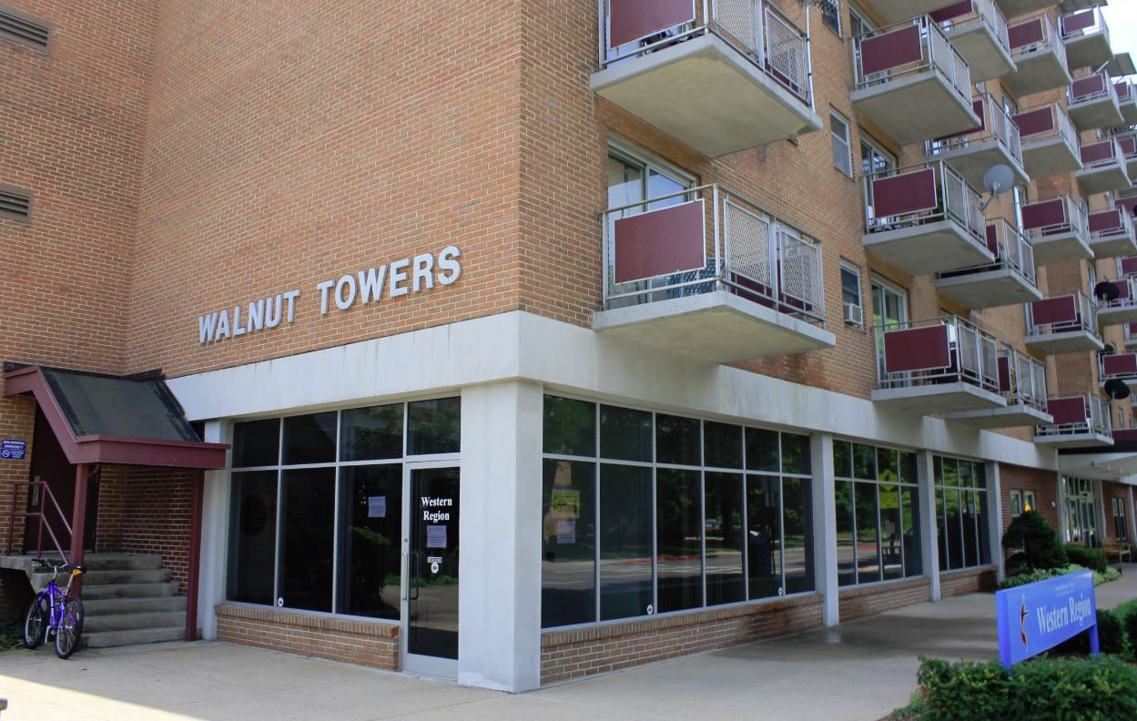 Image of Walnut Towers