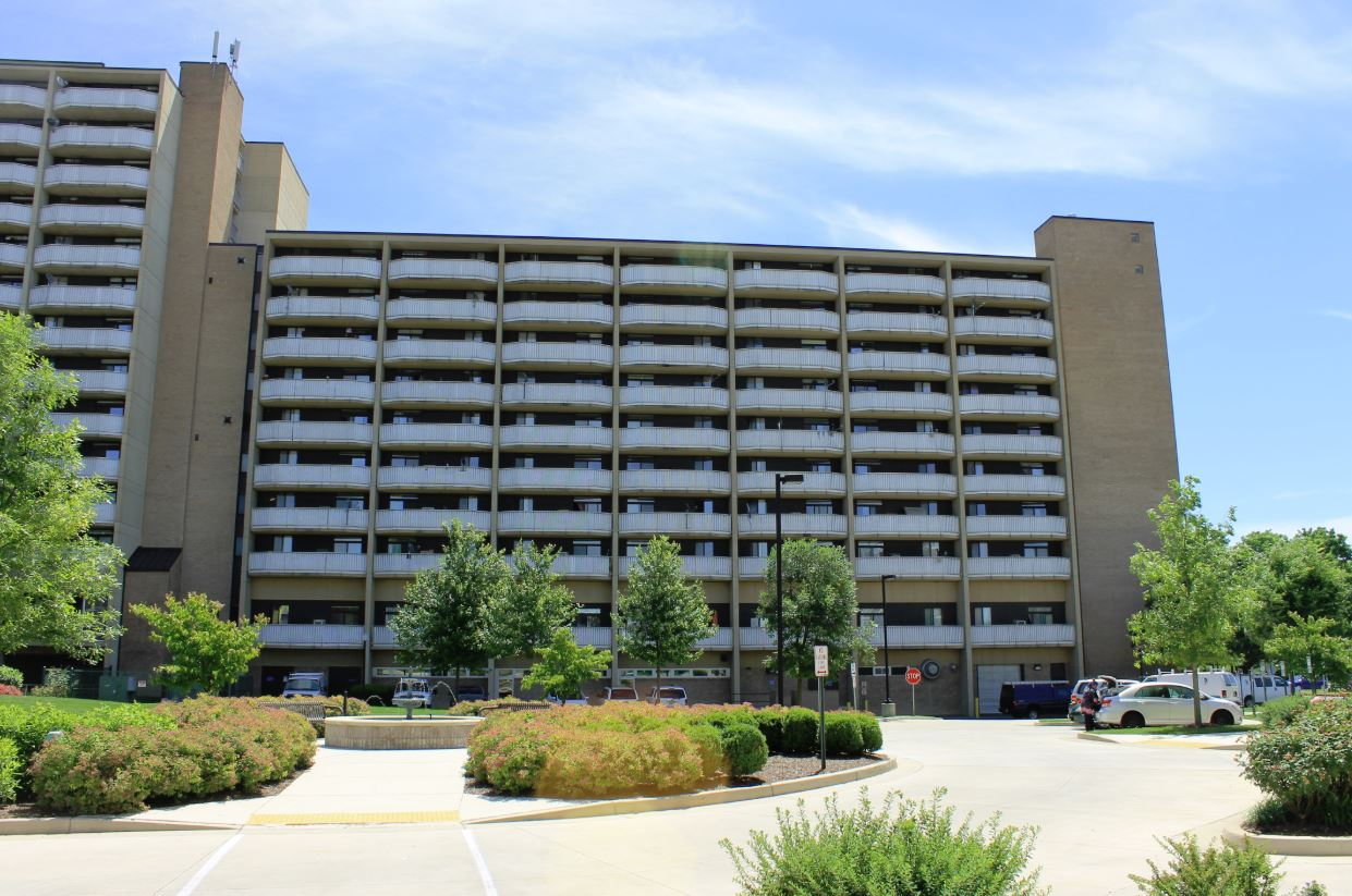 Image of Potomac Towers