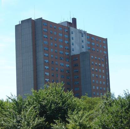 Image of Franklin Towers