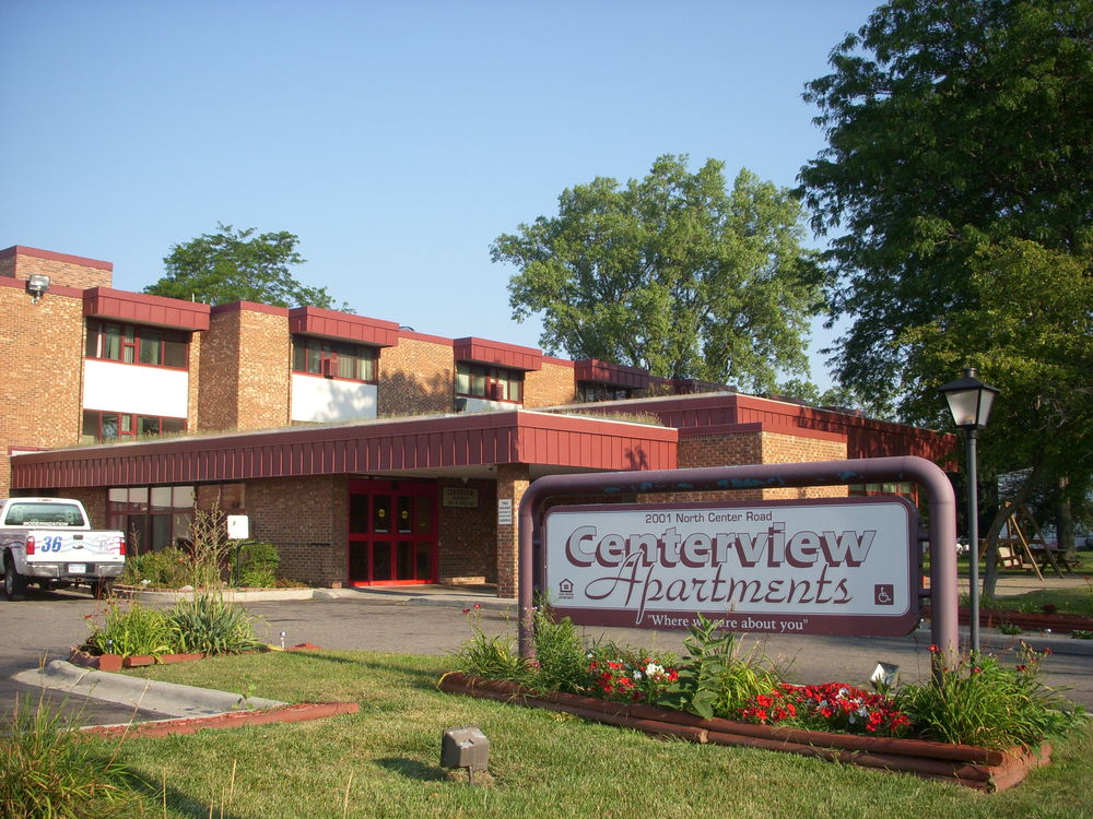 Image of Centerview in Flint, Michigan