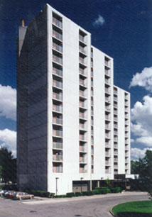 Image of Edgerton Hi - Rise in Saint Paul, Minnesota