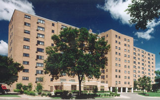 Image of Mount Airy Hi-Rise