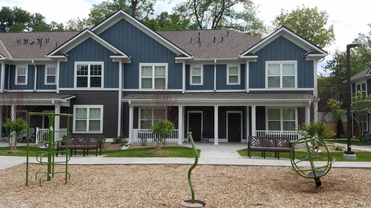 Image of Balsam Hill Apartments and Townhomes