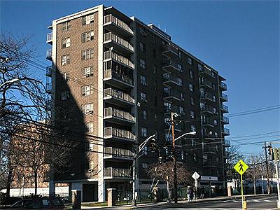 Image of Stephen Crane Elderly NJ2-22C in Newark, New Jersey