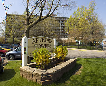 Image of Apthorp Tower