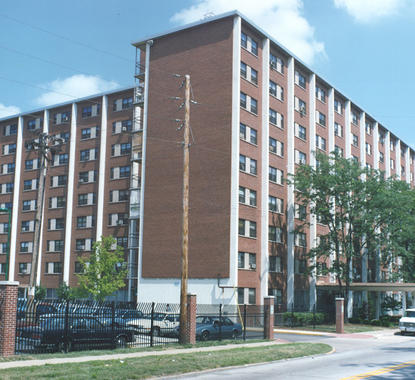 Image of Riverview Apartments
