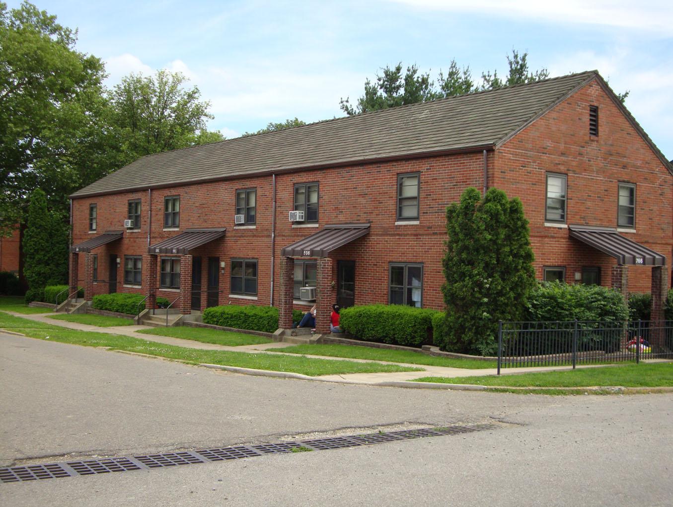 Image of Coopermill Manor in Zanesville, Ohio