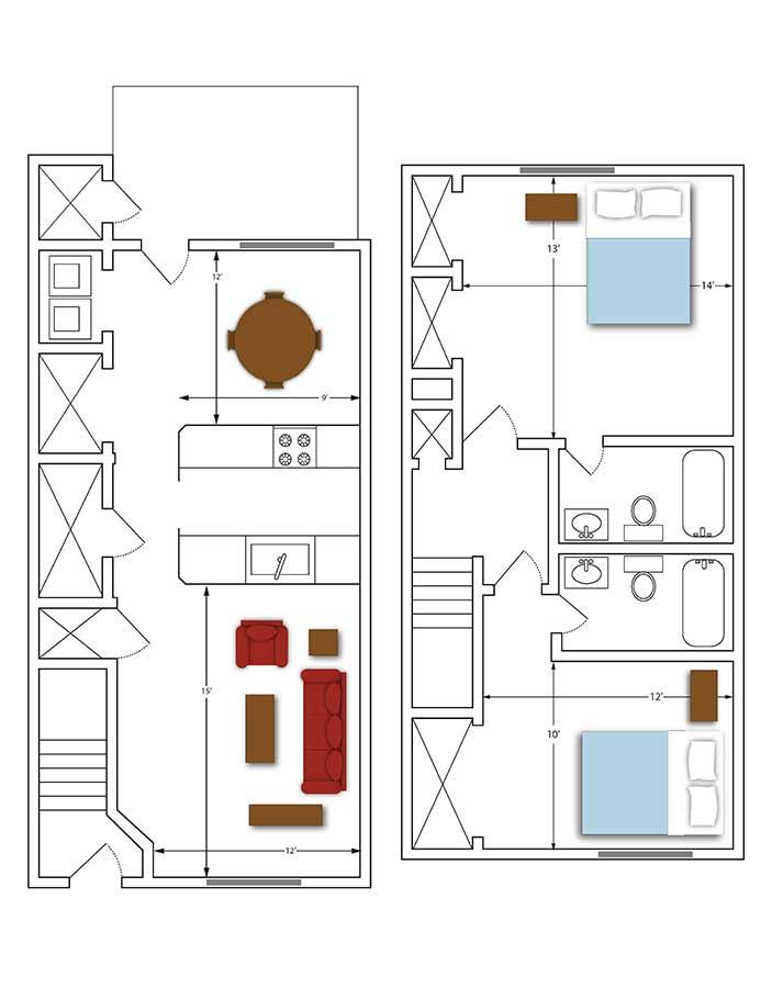 Image of Riverside Homes
