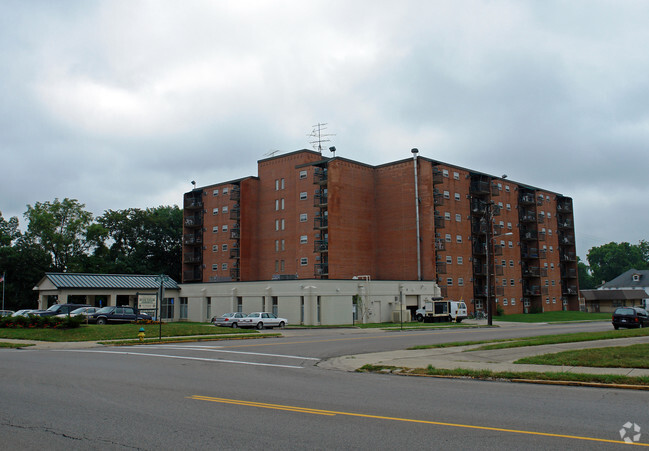 Image of Hugh Taylor Homes in Springfield, Ohio