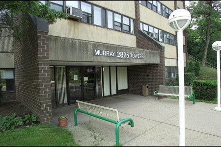 Image of Murray Towers