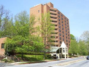 Image of Latsha Towers in Steelton, Pennsylvania