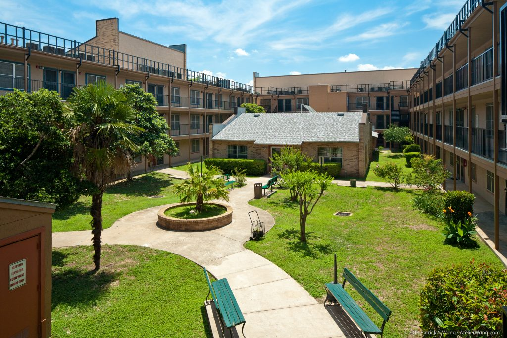 Image of Pathways at Gaston Place