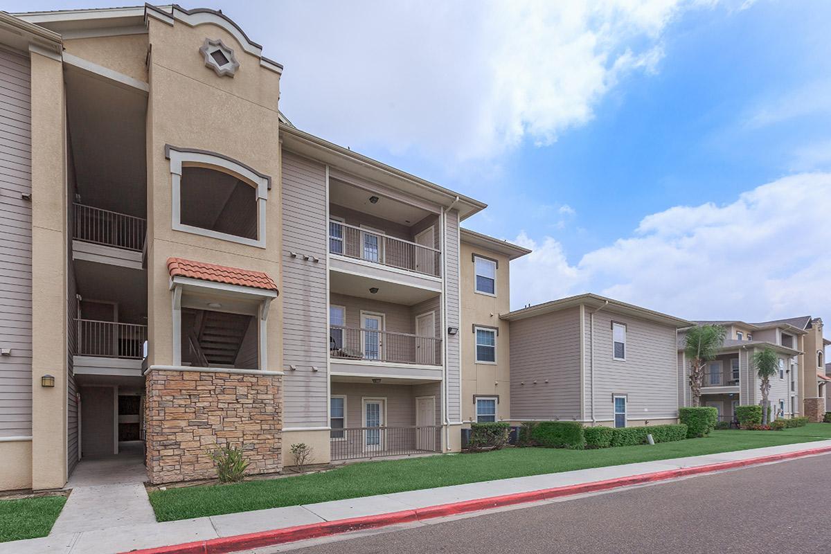 Image of Retama Village Apartments in McAllen, Texas
