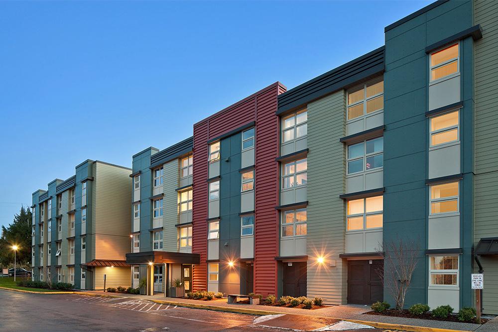 Image of Boulevard Manor in Seattle, Washington
