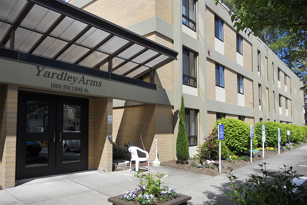 Image of Yardley Arms in Burien, Washington