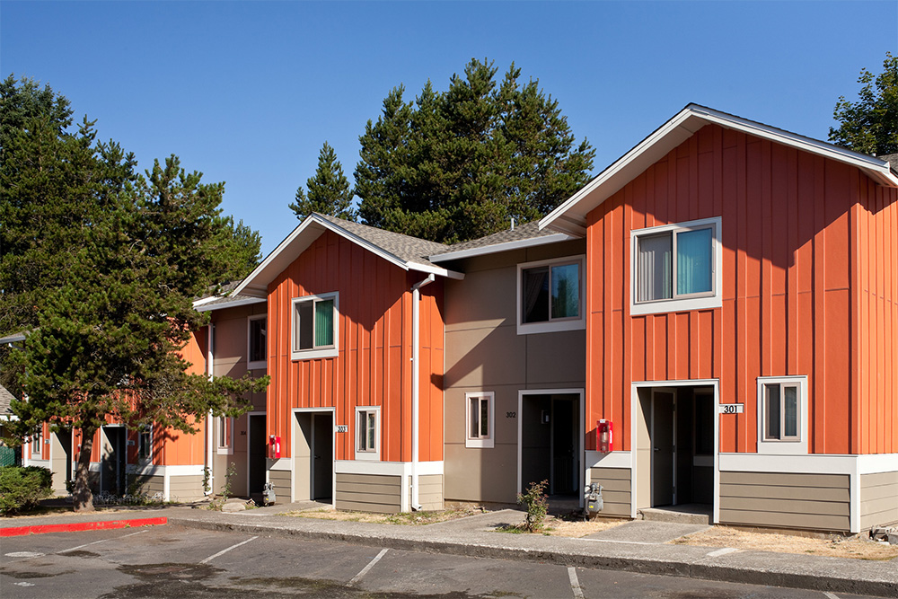 Image of Valli Kee Homes in Kent, Washington