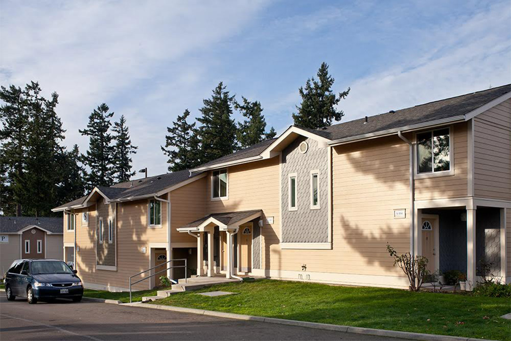 Image of Cascade Apartments